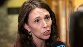 Mike's Minute: Jacinda Ardern has become a serial thought bubbler