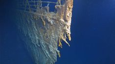 Rob McCallum: Kiwi leads first expedition to Titanic wreck in Atlantic in 14 years