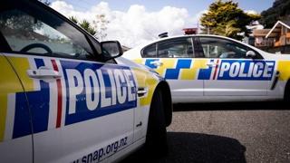 19 cars damaged: Man arrested after trail of destruction