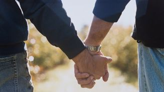 Couples being kept apart by stronger immigration rules