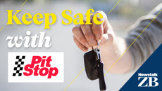 Win a service, WOF and repairs with Pit Stop