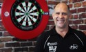 Russ Bray talking about the life of being a Professional Darts Referee
