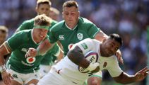 World Cup warning: England's dominant win sends message