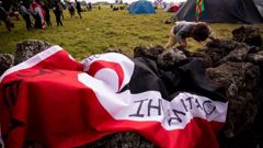 Why build on Ihumātao when there are so many other sites around Auckland? (Photo / NZ Herald)