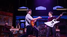 Joe Kosky: Kiwi-born performer taking the lead in School of Rock