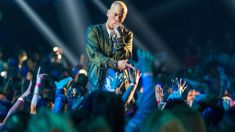 Steve Newall: Eminem taking Spotify to court over royalties
