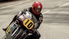 Kiwi Chris Swallow dies during Isle of Man TT motorcycle race