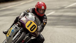 Kiwi dies during Isle of Man TT motorcycle race