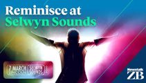 Reminisce at Selwyn Sounds