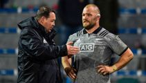 Revealed: Why Owen Franks missed World Cup cut