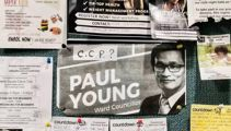 Asian councillor complains to police about racist smear campaign