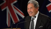 Mike Hosking: Are National raising the super age to lure back Winston?
