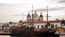Mike Yardley: Cartagena Classics