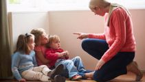 Maria Foy: Risks with making children the centerpiece of your life