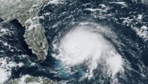As Hurricane Dorian nears, Florida's fate may be a matter of miles