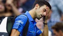 US Open blown wide open after defending champion's shock withdrawal