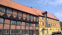 Mike Yardley: On the fairytale trail in Odense