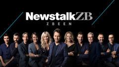 NEWSTALK ZBEEN: Start Again Please