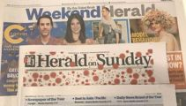 NZ Herald readership soars to record levels