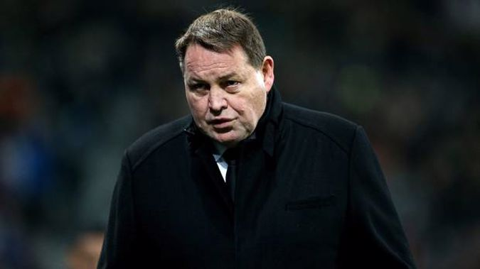 Hansen says that Ben Smith is struggling with confidence. (Photo / AP)