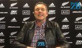 Martin Devlin: All Blacks team to play Tonga