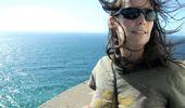 Kiwi marine biologist Rochelle Constantine (Photo/NZ Herald)