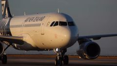 Air New Zealand says services to several centres from a second airport could be viable. Photo / Grant Bradley