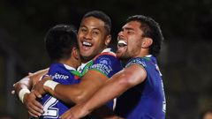 Martin Devlin: Moving the Warriors to Australia could save the club