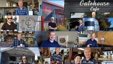 Best coffee in Christchurch