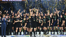 Rugby World Cup 2019 on Newstalk ZB