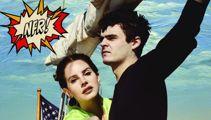 Andrew Dickens reviews Lana Del Rey's new album