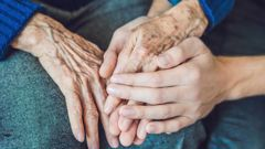 An elderly woman suffering from acute dementia was criminally neglected by her niece and their husband. (Photo / 123RF)