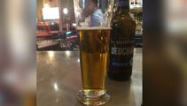 The world's most expensive beer? Man charged $100k for pint