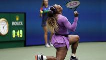 Martin Devlin: Why I'm pleased that Serena Williams lost