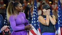 Graeme Agars: Andreescu could go on to be one of the greats