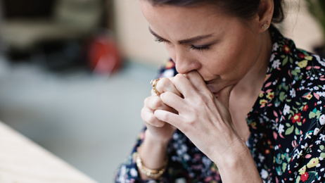 Dr Libby Weaver: Why are we so stressed?