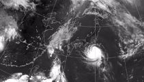 Major typhoon affects flights into Japan as RWC teams prepare to fly out