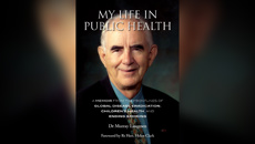My Life in Public Health by Dr Murray Laugesen
