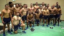 New picture of Springboks a warning for All Blacks