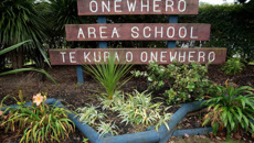 Principal censured for illegal 'Kiwi suspension' of boy who touched girls