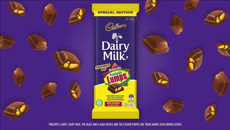 Is Cadbury releasing a Pineapple Lumps chocolate block in New Zealand?