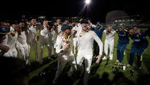Martin Devlin: Outrage over Australia's Ashes celebration a media beat-up