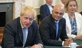 Boris Johnson has the popularity of the wider public. (Photo / AP)
