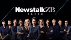 NEWSTALK ZBEEN: Who's Running This Outfit?