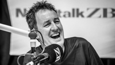 Newstalk ZB, Mike Hosking Breakfast remain number one nationally