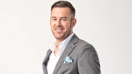 US media reveal new details of disgraced Married at First Sight contestant Chris Mansfield