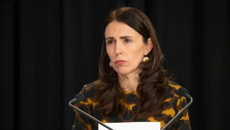 Jacinda Ardern defends her role in Labour's botched complaints process