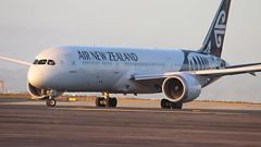 """Air New Zealand has been accused of """"overreaching themselves"""" in a trademark bid. (Photo / Grant Bradley)"""