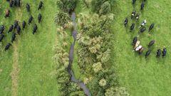Simon Bridges: Labour's clean-rivers 'Watergate' bad for all New Zealanders