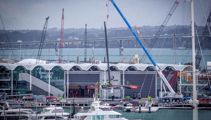Dean Barker warns of possible 'one-sided' America's Cup